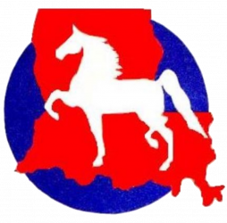 Louisiana American Saddlebred Horse Association